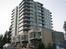 two bedroom apartment новое 11-ти этажное бетонное здание University lands