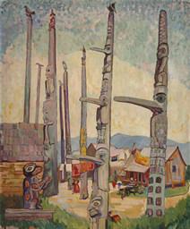 Ванкуверская Галерея Искусств