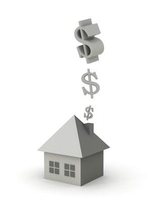 mortgage - ссуда на покупку жилья