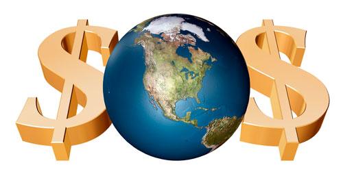 глобальный экономический кризис