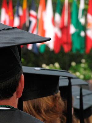 Учеба в университете и канадские планы на образование детей