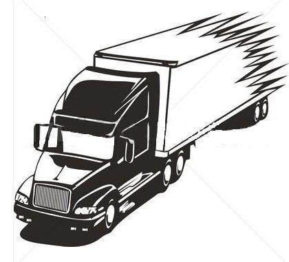 Рынок труда Британской Колумбии водителей грузовых машин. Работа дальнобойщиком.