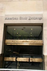 Stock Exchange in Canada