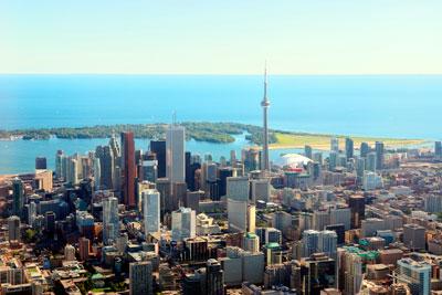 иммиграция в Онтарио