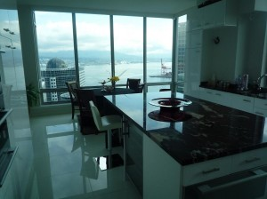 покупка элитной недвижимости в Ванкувере