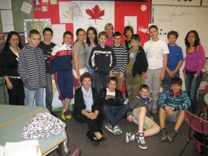 учёба россиян в Канаде