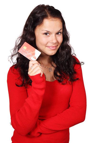 кредитная карта в Канаде