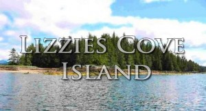 Lizzies Cove Island