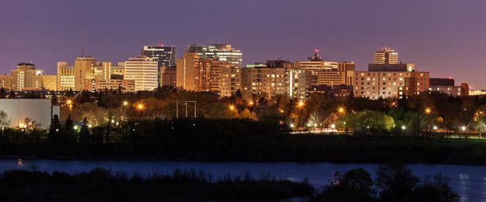 Регина, Саскачеван