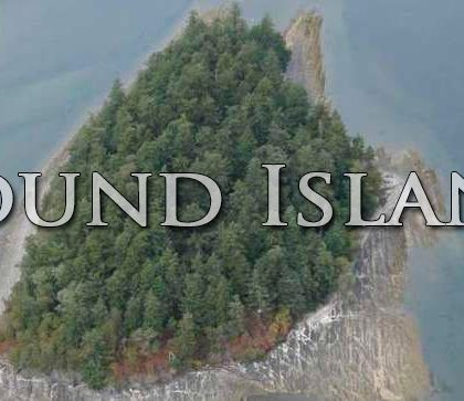 Продается остров Раунд (Round Island) за 368 550 USD