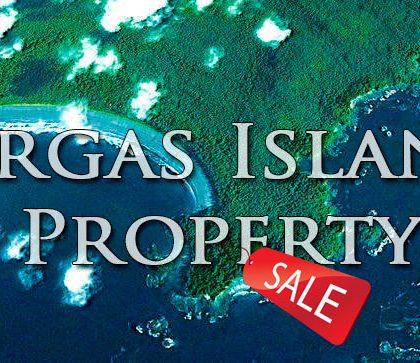 Продается недвижимость на острове Варгас (Vargas Island Property) за 823 417 USD