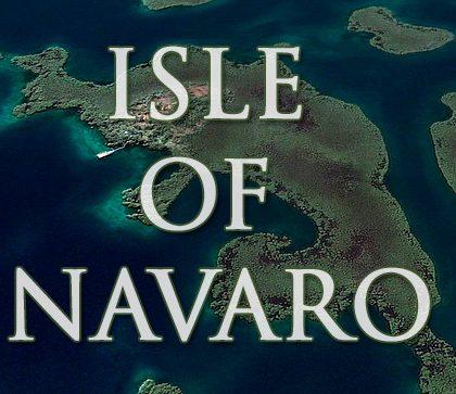 Продается Остров Наваро (ISLE OF NAVARO) за $ 500 000 USD