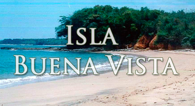 Остров Буэна Виста (Isla Buena Vista)