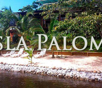 Продается Остров Палома (Isla Paloma) за $ 380 000 USD