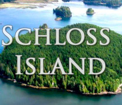 Продается остров Шлосс (Schloss Island) за $ 798 600 USD