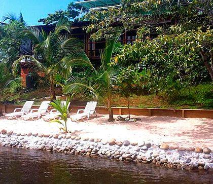 На продажу острова у побережья Панамы (Центральная Америка) стоимостью до миллиона долларов