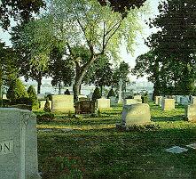 Похороны родных и близких в Канаде. Похоронный дом. Захоронение и кремация.