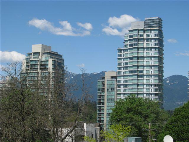 Покупка кондоминимума в центре Ванкувер Британская Колумбия Канада