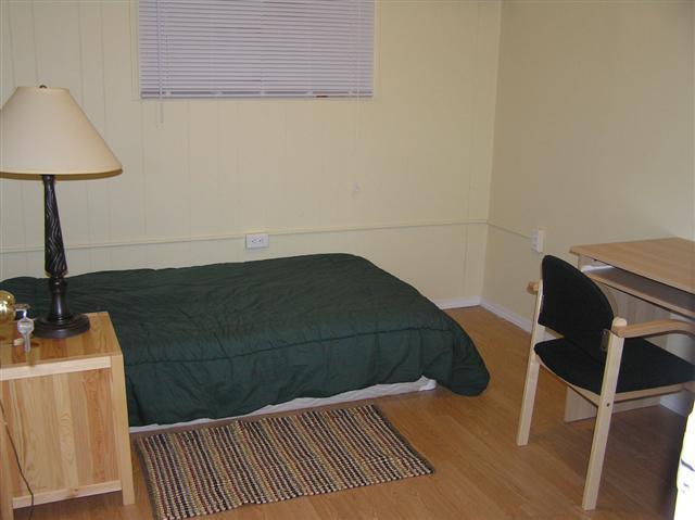 Другая спальня