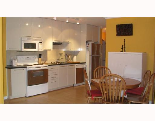 Kitchen View Condominimum Building Residential Onebedroom Sale