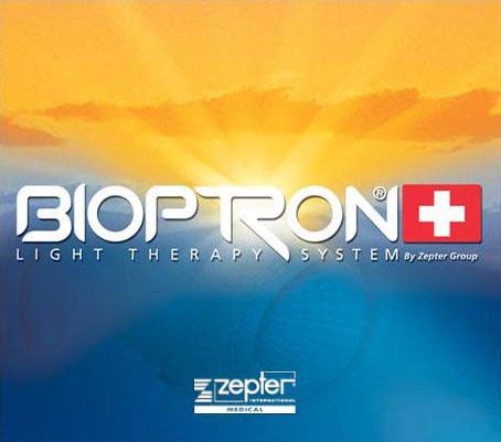 Лечение и предохранение от болезней Биоптроном - новейшим медицинским изобретением аппарата со светотерапией