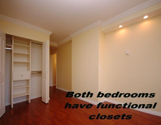 Burnaby Real Estate, 2 bedroom apartment, bathroom