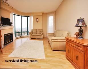Продается квартира в Бернаби, Metrotown