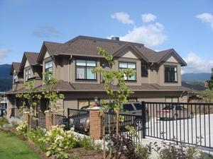 Ванкувер, Порт муди, коммерческая недвижимость на продажу, двухэтажное brand new здание