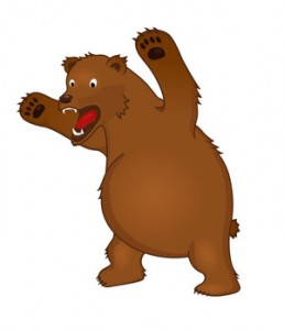 этапы медвежьего рынка