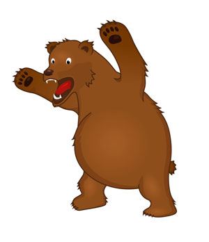 """Этапы """"медвежьего"""" рынка"""
