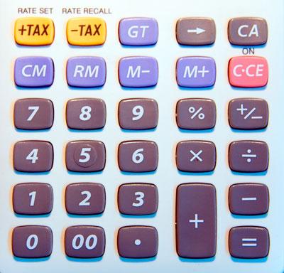 Mortgage калькулятор