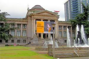 Музеи Ванкувера
