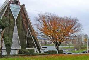 Музей Мореплавания в Ванкувере