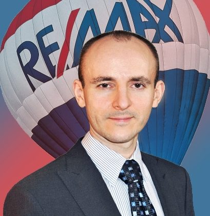 Ваш риелтор Александр Матвеев, агентство RE/MAX Advantage Realty.