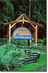 Купите дом в пригороде Ванкувера — Mission (Поезд тронулся, прыгайте в последний вагон)