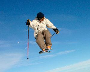 Где кататься на горных лыжах в Ванкувере и его окрестностях