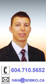 Аккредитованный ипотечный брокер Иван Собко