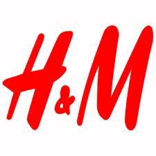 магазин H&M в Канаде