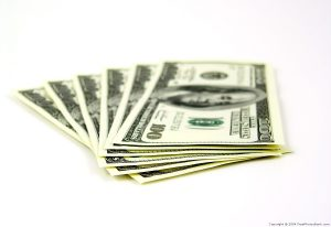 Обмен валюты через брокера.