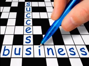 успешный бизнес