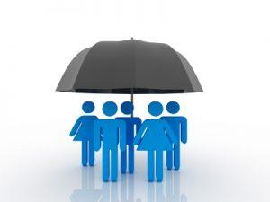 групповая страховка
