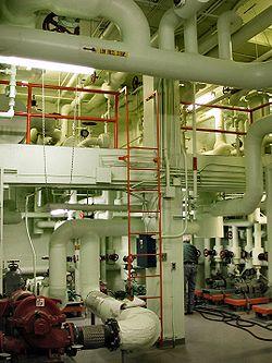 Рабочая виза в Канаду — Слесари-водопроводчики, Слесари по паровому отоплению (работа в Альберте)