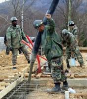 Concrete Pump Operators