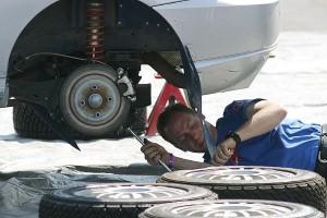 Truck Mechanics