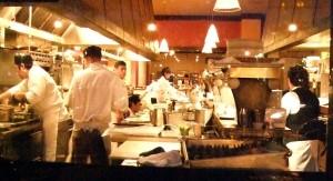 Работа в ресторанах Канады (Британская Колумбия)