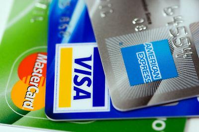 Как сделать деньги из ничего (на кредитках и банковских услугах)