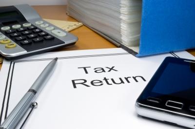 По итогам прошедшего налогового сезона