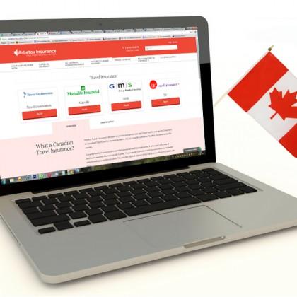 Страхование иммигрантов, гостей и туристов в Канаде