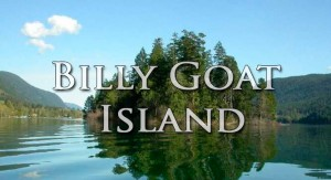 Billy Goat Island