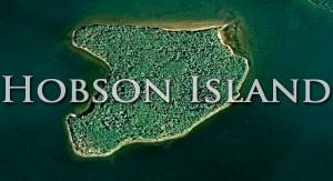 Hobson Island